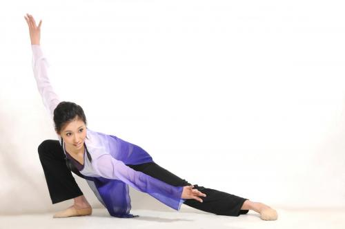 Shen Yun 古典舞身韵