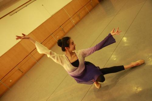 UK China Performing Arts 英中表演艺术Chinese dance school