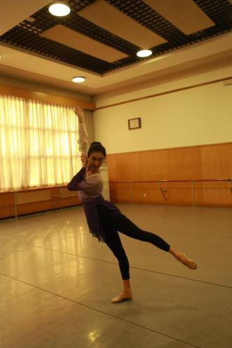 UK China Performing Arts 英中表演艺术 Chinese dance school